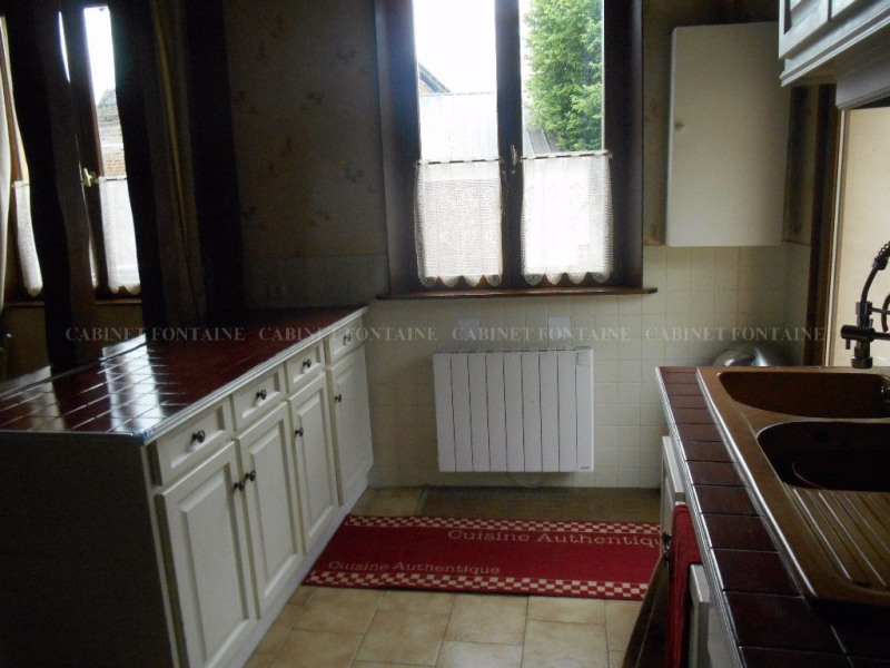 Sale house / villa Abbeville saint lucien 172 000€ - Picture 4
