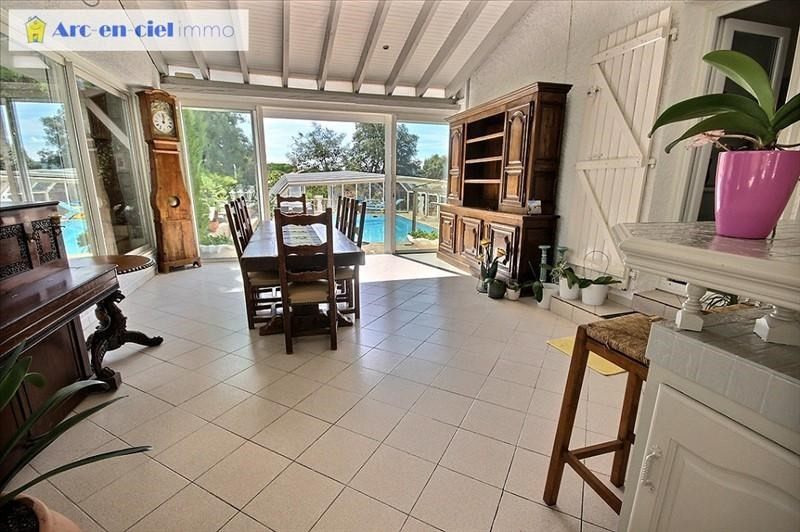 Immobile residenziali di prestigio casa La boissiere 599000€ - Fotografia 8