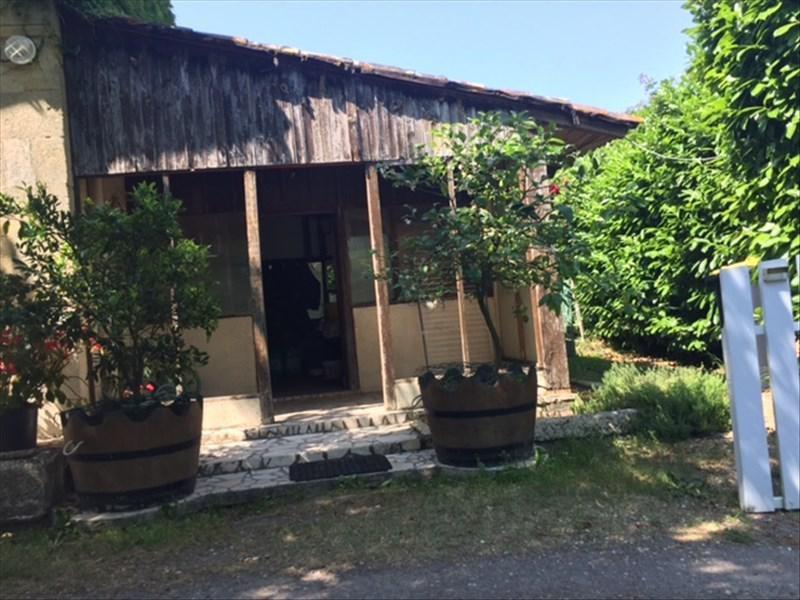 Vente maison / villa St andre de cubzac 165000€ - Photo 3
