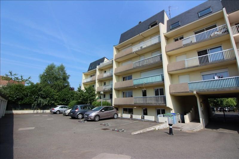 Location appartement Rambouillet 965€ CC - Photo 6