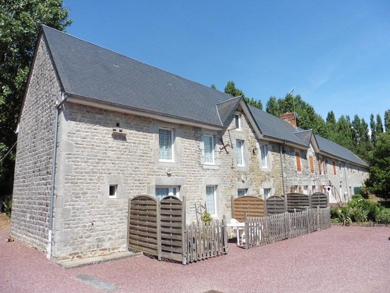 Sale house / villa Quettreville sur sienne 345000€ - Picture 1