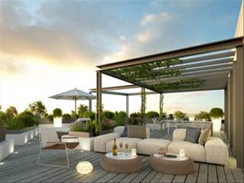 Verkoop  appartement Montpellier 125000€ - Foto 1
