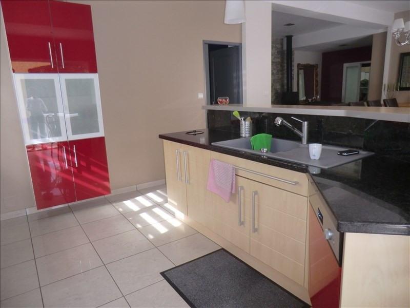 Sale house / villa Sorede 420000€ - Picture 9