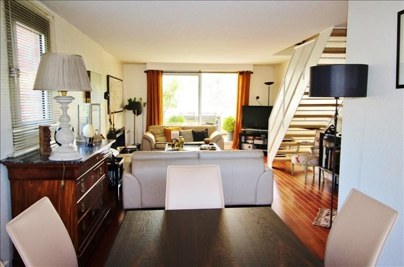 Vente appartement Croissy sur seine 575000€ - Photo 1