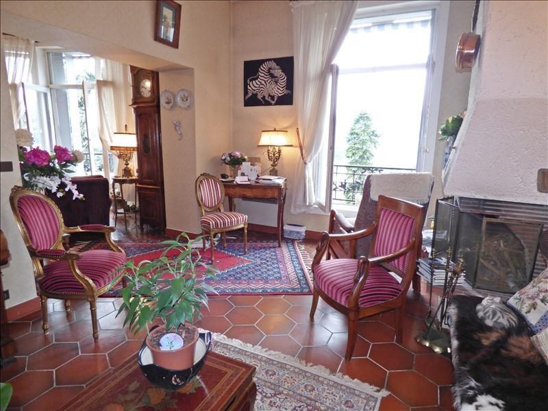 Venta  apartamento Aix les bains 422000€ - Fotografía 4