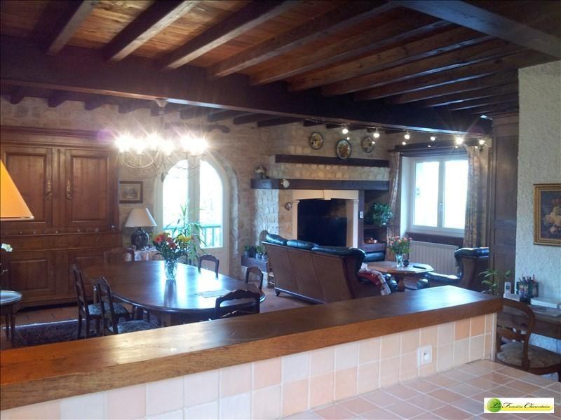 Deluxe sale house / villa St martin le pin 399000€ - Picture 10