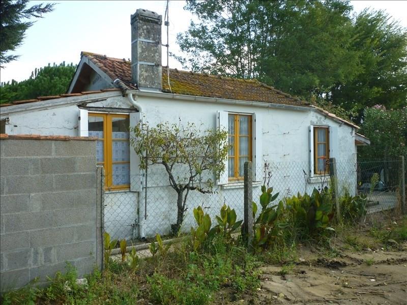 Vente maison / villa Le grand village plage 116000€ - Photo 2