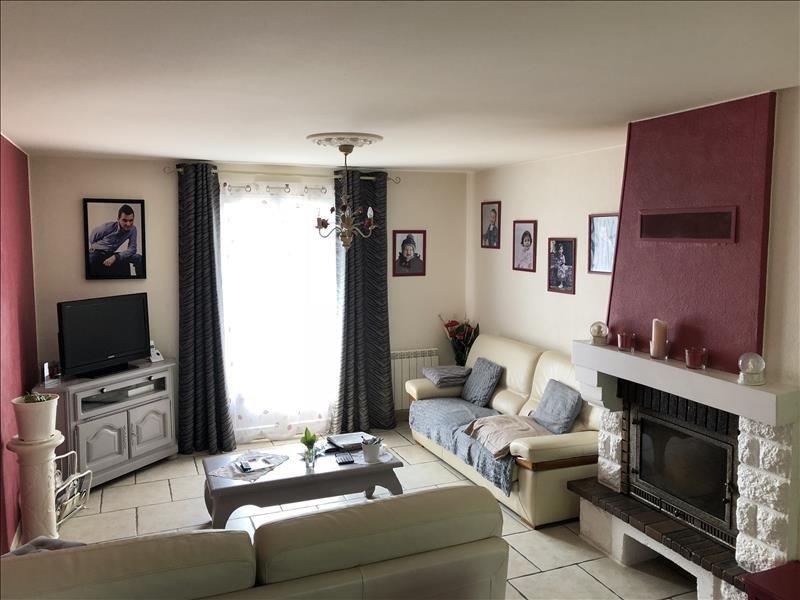 Vente maison / villa Smarves 186000€ - Photo 3