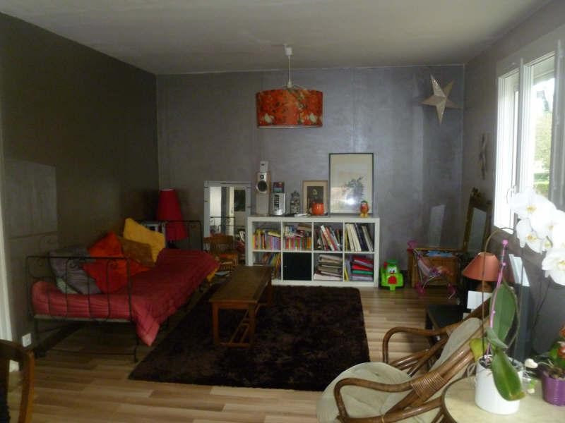 Vente maison / villa St benoit 194000€ -  4