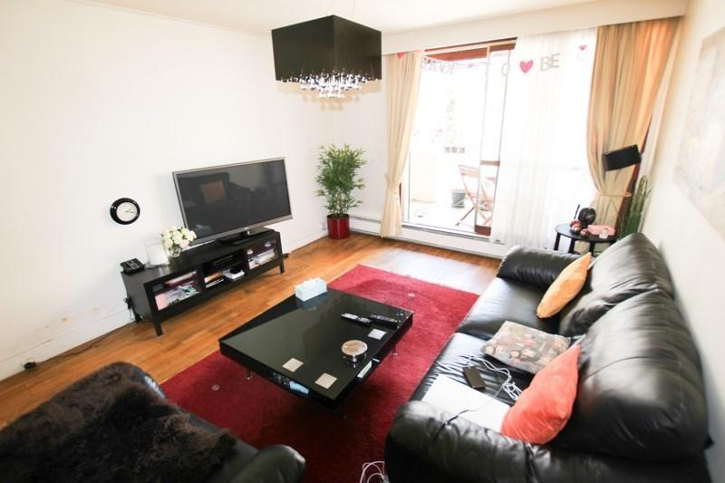 Location appartement Paris 16ème 1911€ CC - Photo 2