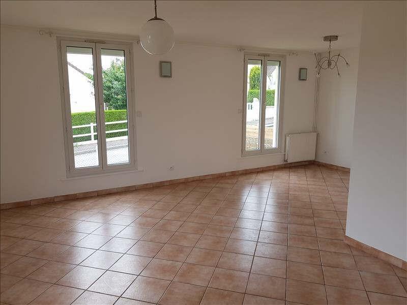 Sale house / villa Chars 174600€ - Picture 2