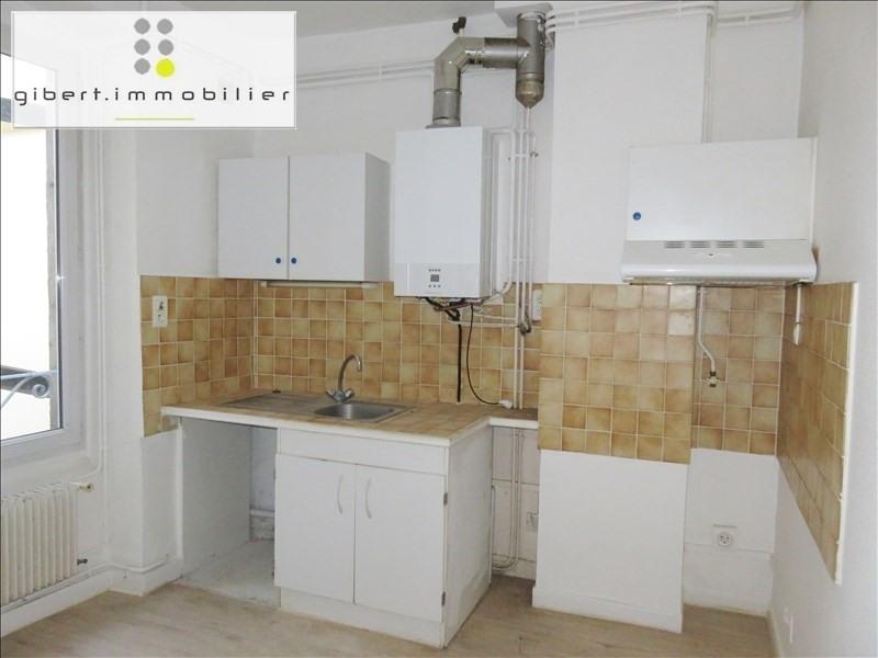 Sale apartment Le puy en velay 85900€ - Picture 2