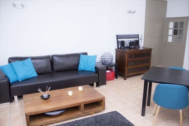Location appartement Aix en provence 800€ CC - Photo 1