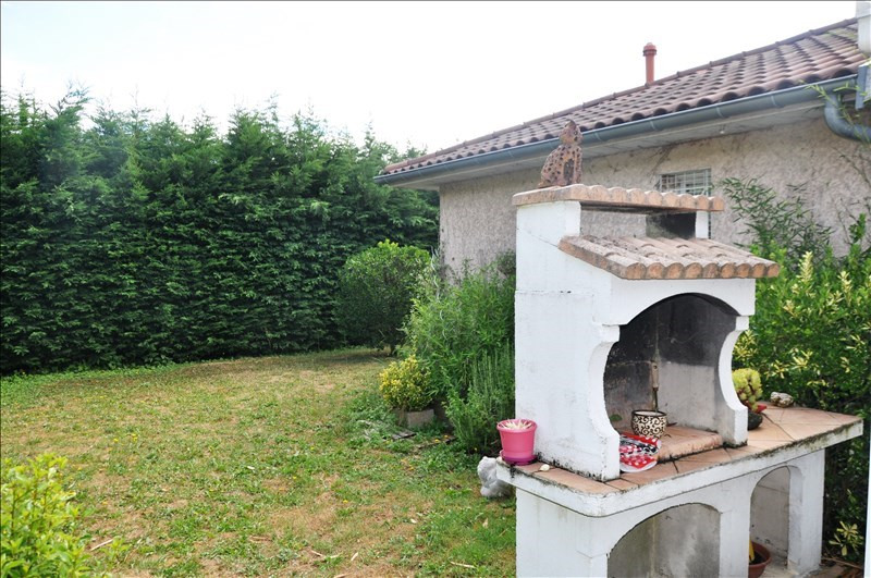 Sale house / villa Vienne 438 000€ - Picture 3