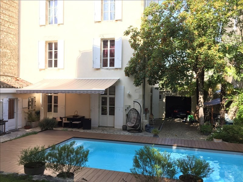 Deluxe sale house / villa Agen 735 000€ - Picture 1
