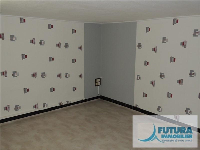 Vente maison / villa Forbach 115000€ - Photo 8