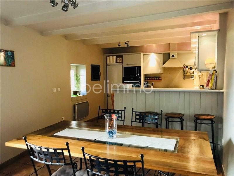 Vente maison / villa Pelissanne 265000€ - Photo 2