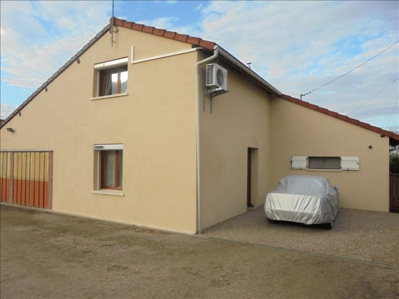 Vente maison / villa Montbeugny 246000€ - Photo 2