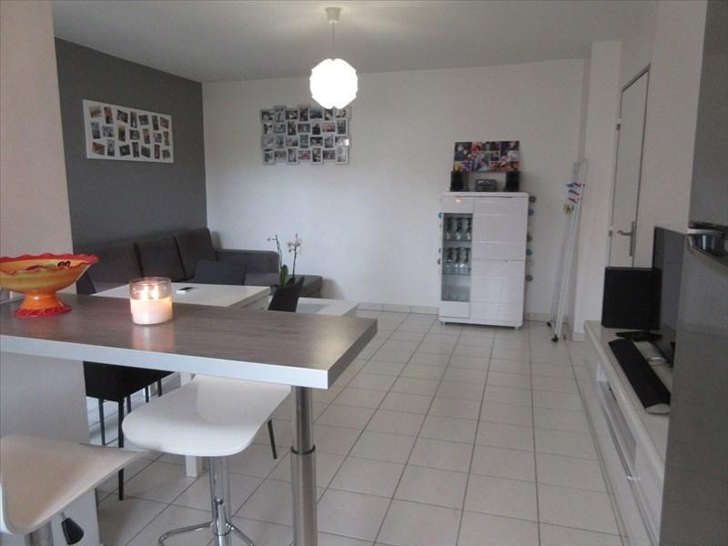 Affitto appartamento Meaux 725€ CC - Fotografia 6
