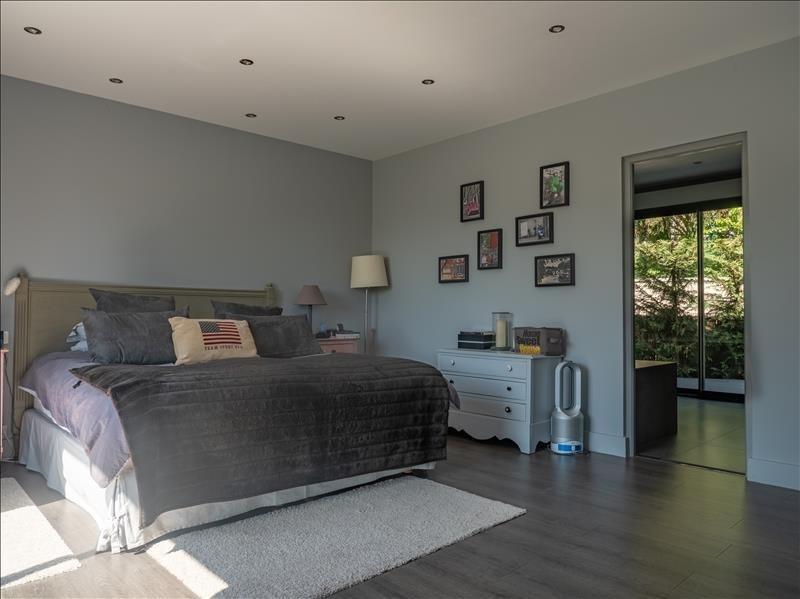 Vente de prestige maison / villa Saint-nom la breteche 1495000€ - Photo 10
