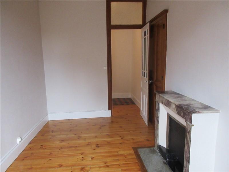 Alquiler  apartamento La murette 650€ CC - Fotografía 4