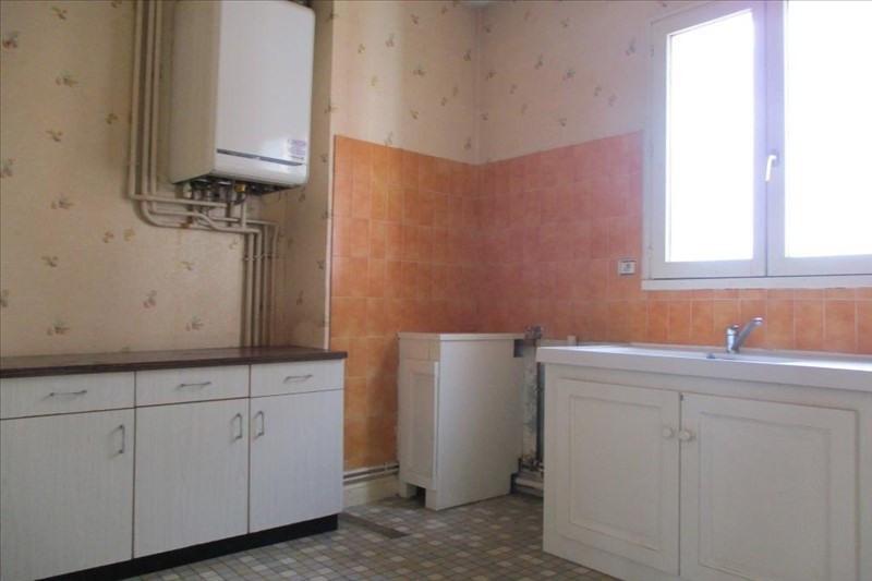 Sale apartment Villers cotterets 98500€ - Picture 2