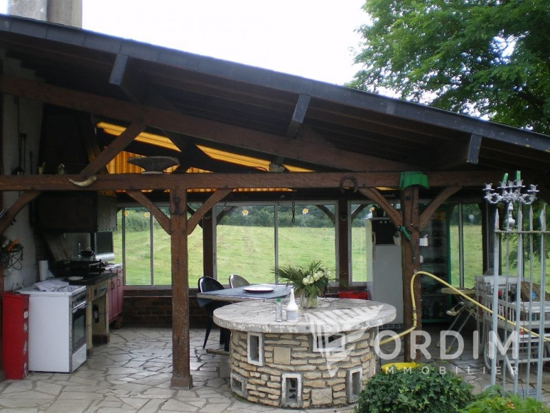 Vente maison / villa Neuvy sur loire 185000€ - Photo 3