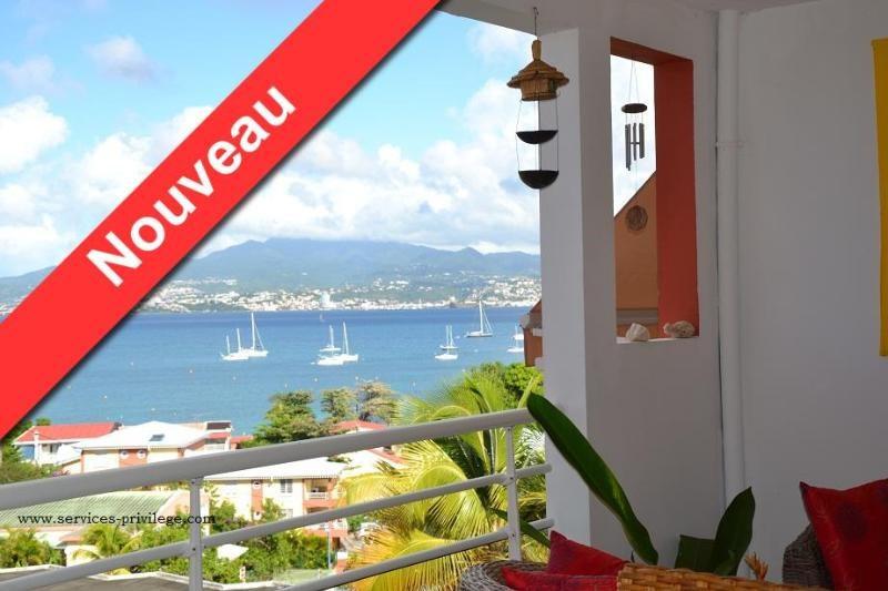 Rental apartment Les trois ilets 648€ CC - Picture 1