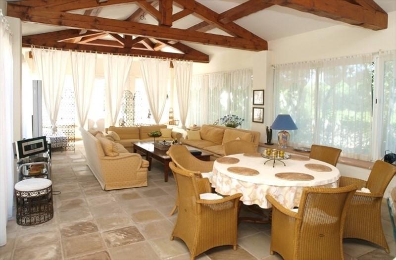 Immobile residenziali di prestigio casa Le cannet des maures 2625000€ - Fotografia 4