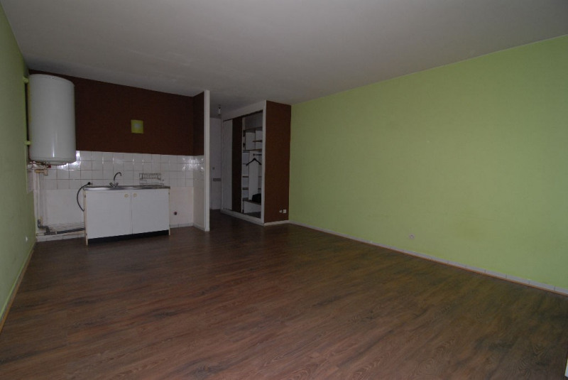 Rental apartment Arpajon 550€ CC - Picture 3