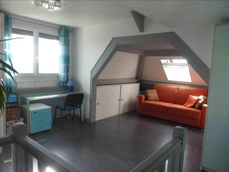 Vente maison / villa Rouen 235000€ - Photo 2