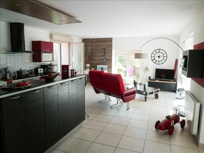 Vente maison / villa Clohars carnoet 173840€ - Photo 1