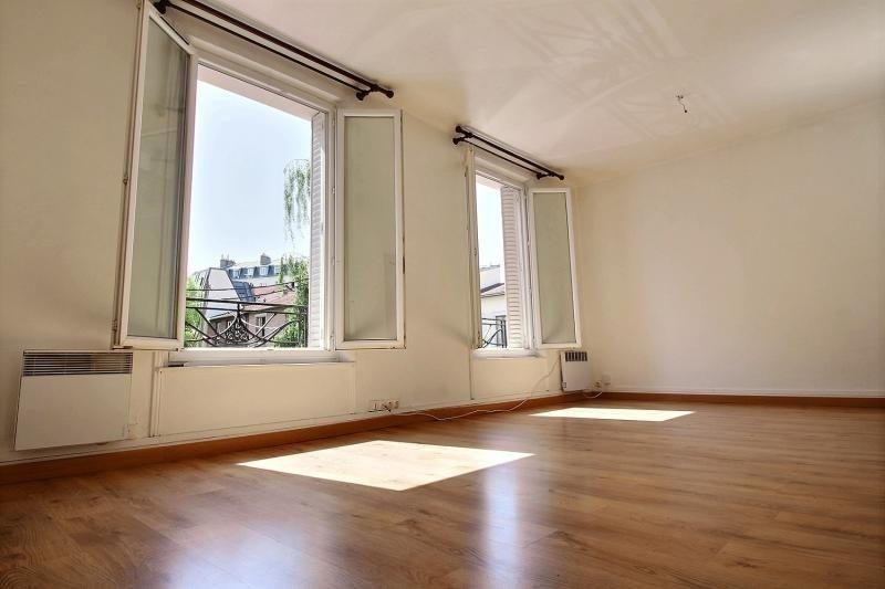 Vente appartement Issy les moulineaux 342000€ - Photo 3