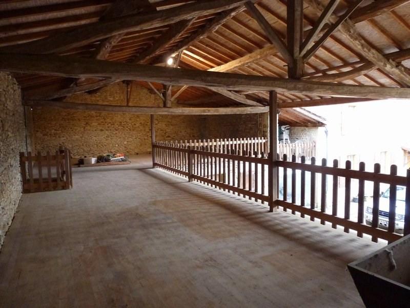 Vente maison / villa Chateauneuf de galaure 400000€ - Photo 10