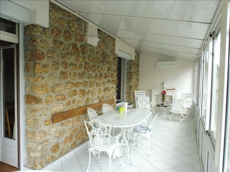 Vente maison / villa Villemomble 357 000€ - Photo 2