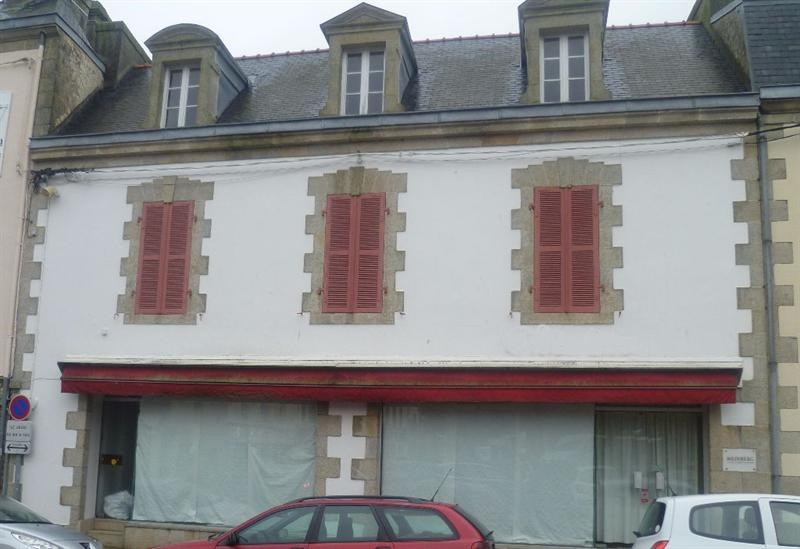 Sale building Pont l abbe 294 000€ - Picture 1