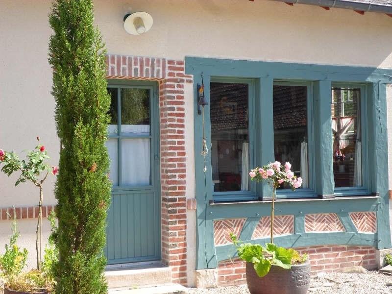 Vente maison / villa Villeherviers 206700€ - Photo 1