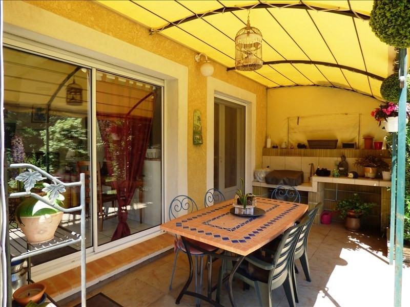 Sale house / villa Environ de mazamet 250000€ - Picture 8