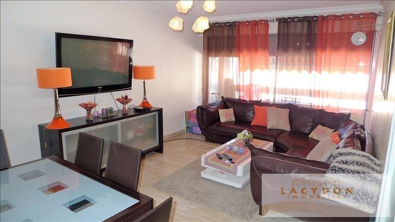 Sale apartment Marseille 4ème 184000€ - Picture 7