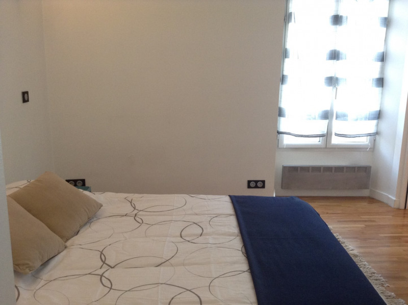 Rental apartment Fontainebleau 1 070€ CC - Picture 9