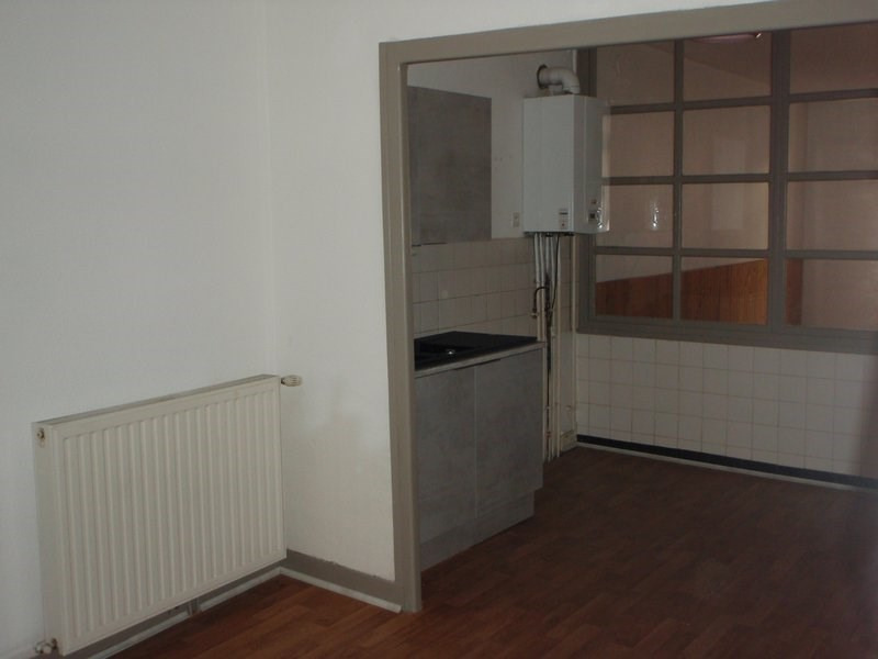 Location appartement Tournons/rhone 330€ CC - Photo 3