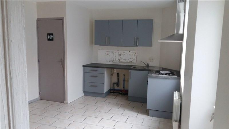 Alquiler  casa Raimbeaucourt 630€cc - Fotografía 1