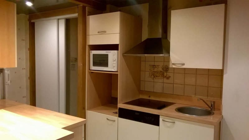 Sale apartment Chantilly 198000€ - Picture 2
