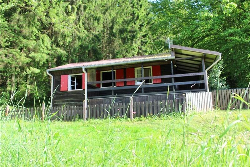 Sale house / villa Belval 49800€ - Picture 1