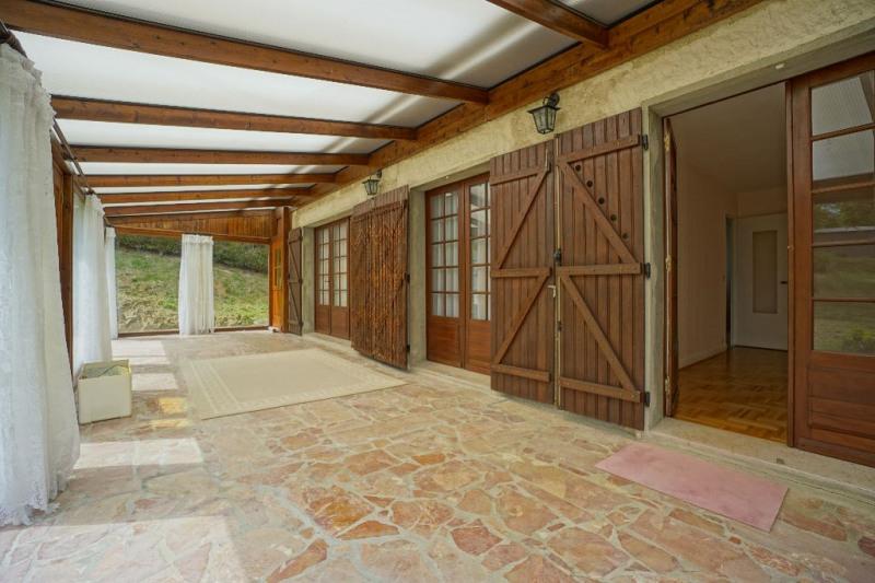 Vente maison / villa Saint-clair-sur-epte 190000€ - Photo 11