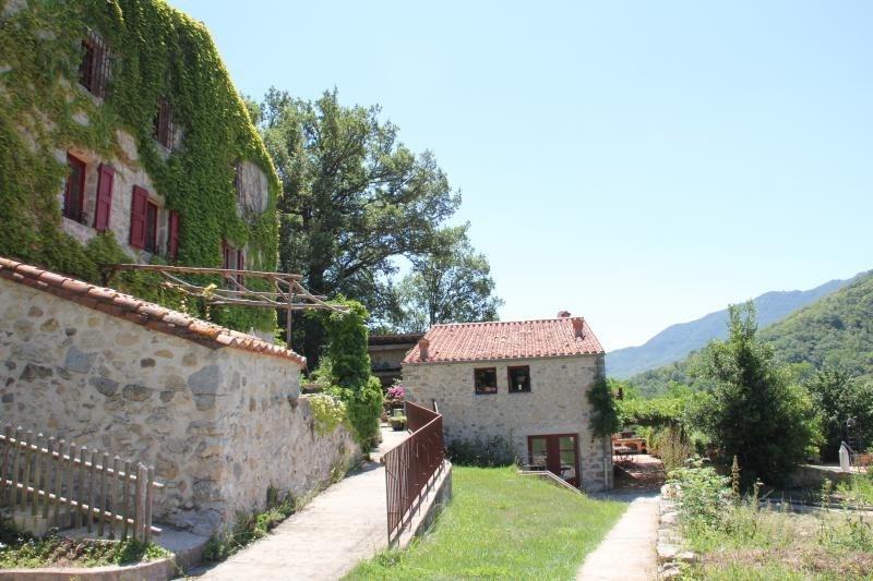 Vente de prestige maison / villa St laurent de cerdans 990000€ - Photo 3
