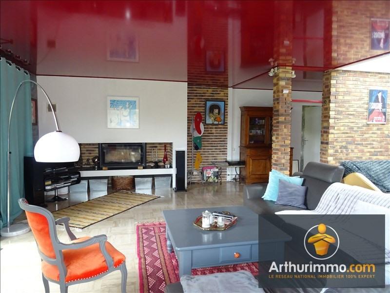 Vente maison / villa St julien 297840€ - Photo 3