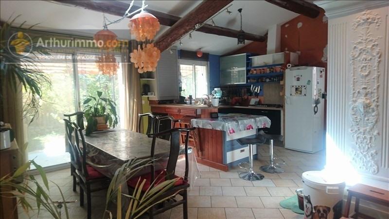 Sale house / villa Rougiers 355000€ - Picture 3
