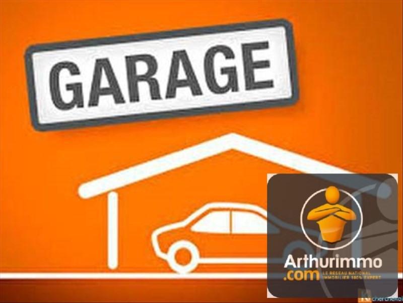Sale parking spaces Chelles 11000€ - Picture 1