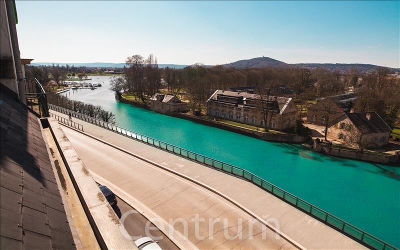 Verkoop  appartement Metz 495000€ - Foto 1